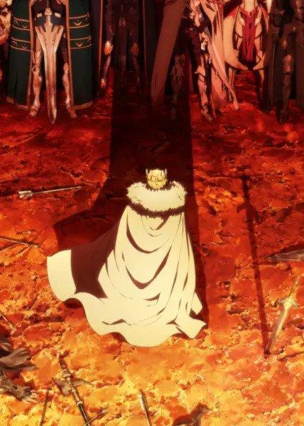 Al doilea Film Fate/Grand Order este amânat