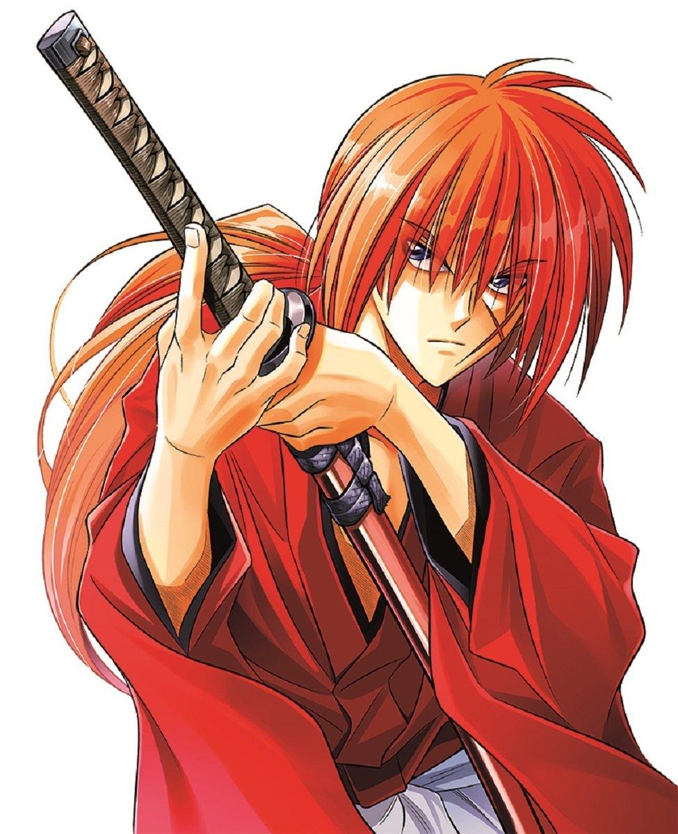 Manga Rurouni Kenshin va primi o continuare