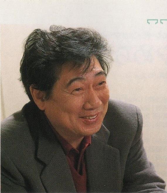 Shunsuke Kikuchi a decedat la 89 de ani
