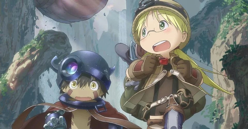 Made in Abyss sezonul 2