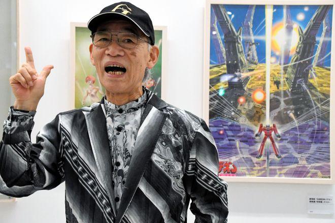 Yoshiyuki Tomino despre stenoza canalului spinal