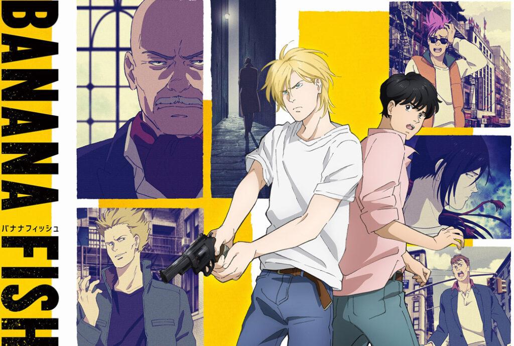 anime-uri cu gangsteri