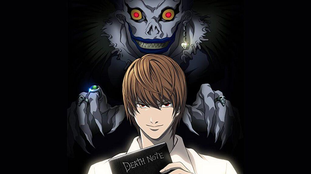 Death Note sezonul 2
