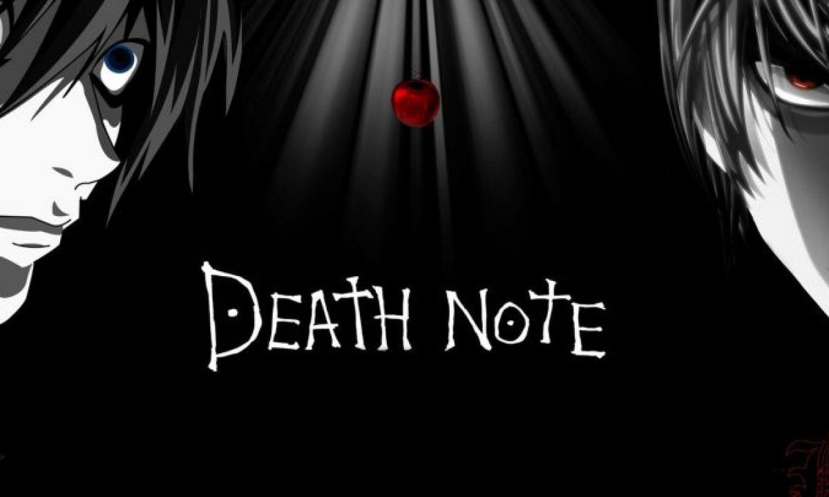 Death Note sezonul 2 – Mit sau realitate